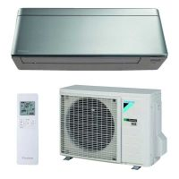 Daikin FTXA42AS / RXA42B silver