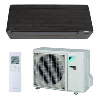 Daikin FTXA50BT / RXA50B blackwood