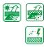 Предватрительный фильтр + фотокаталитический фильтр